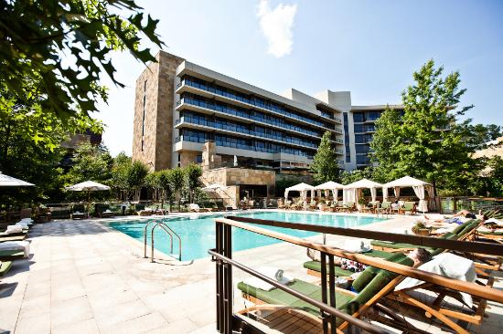 The Umstead Hotel and Spa 사진