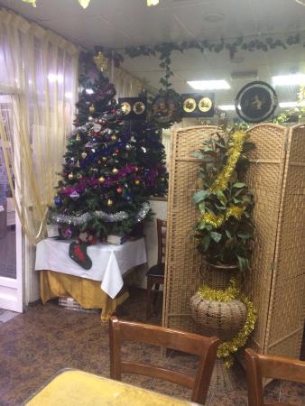 Skazka Al Saha Russian Restaurant
