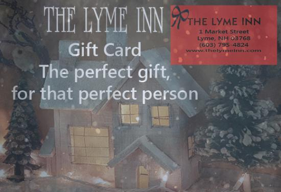 Lyme, Nueva Hampshire: Available all year