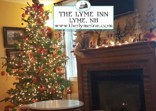 Lyme, NH : Book your next event!