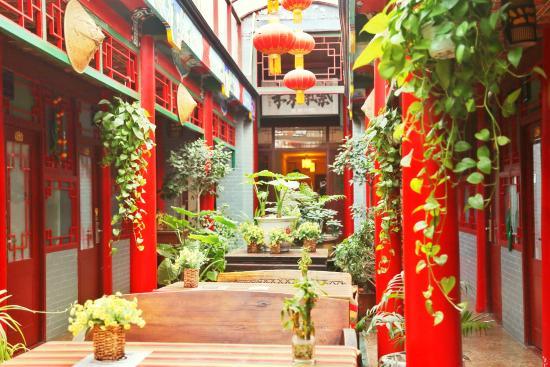 Photo of Leo Hostel Beijing