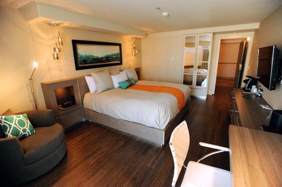 Edmundston Best Western Hotel