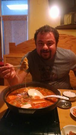 Dasarang Korea Restaurant