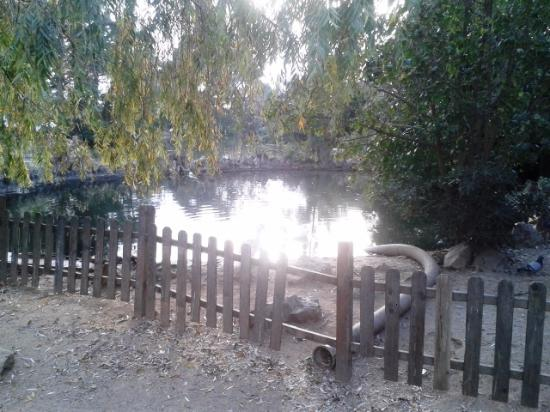 Parque de Los Hermanos Gabrielistes
