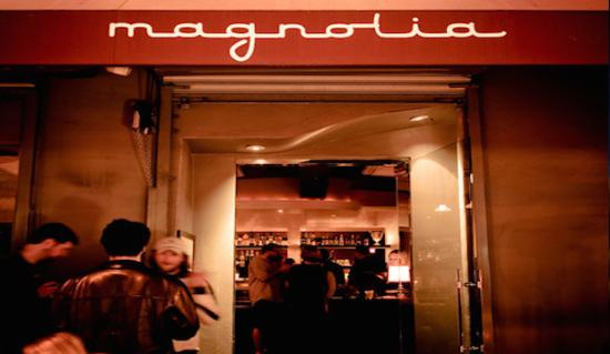 Magnolia - Hollywood