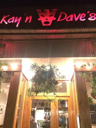 Kay & Dave's Cantina