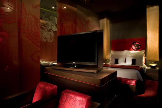 Buddha-Bar Hotel Budapest Klotild Palace: Junior Suite