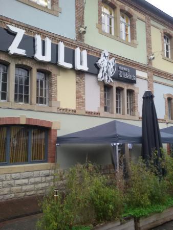 Zulu Blanc