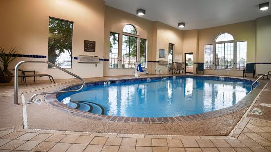 BEST WESTERN PLUS Lonoke Hotel