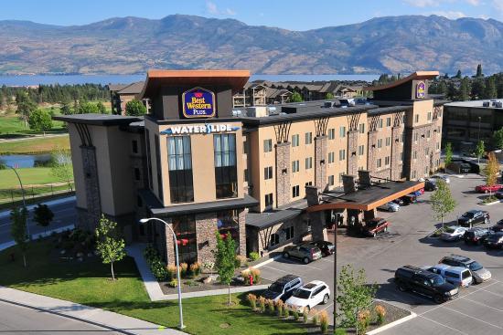 Photo of BEST WESTERN PLUS Wine Country Hotel & Suites West Kelowna