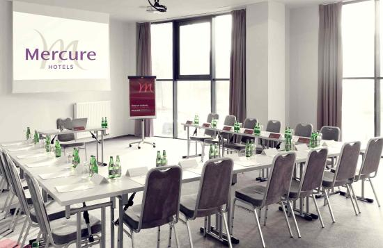 Western Poland, بولندا: Meeting Room