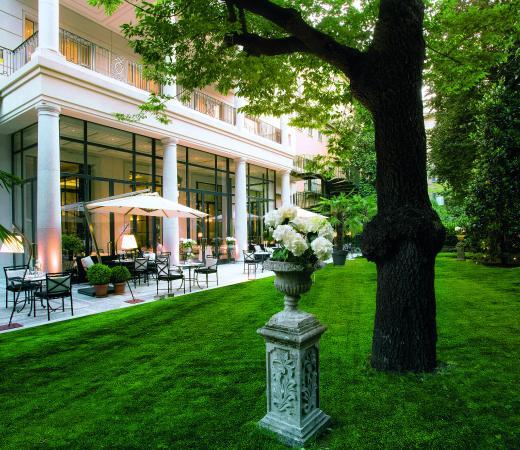 Hotel Spa Parigi Tripadvisor