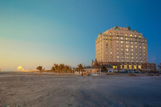 布里根泰恩海灘傳統渡假飯店