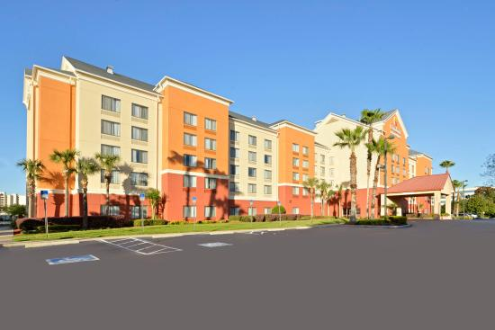 Photo of Comfort Suites Downtown Orlando