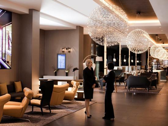 倫敦St Pancras諾福特酒店照片