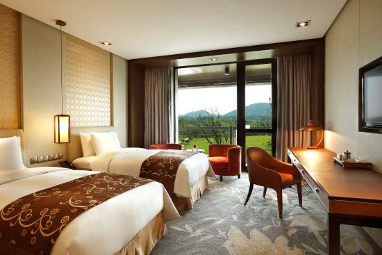 Xuzhou, China: Superior Double Bed Guest Room