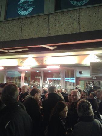 Restaurant Vini e Panini