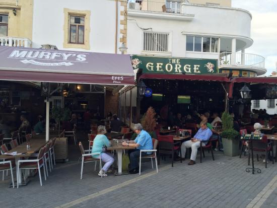 Acapulco Essen girne pubs mit überwiegend englichen gästen sehr gutes essen