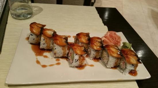 imagen Meca Japanese Restaurant en Marbella