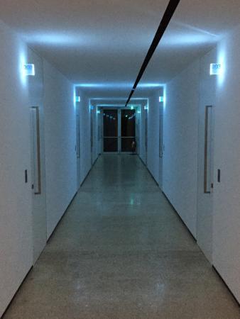 Cassago Brianza, Włochy: Couloir du 3e étage