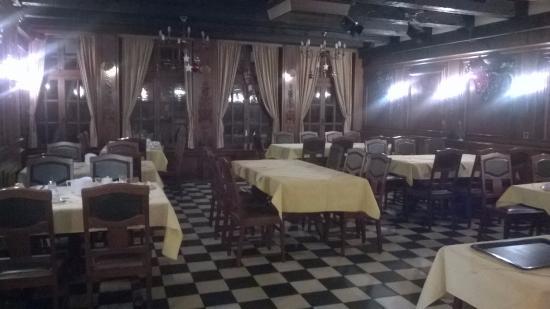 Das Kleine Stapelhauschen : ... y eso que no había gente