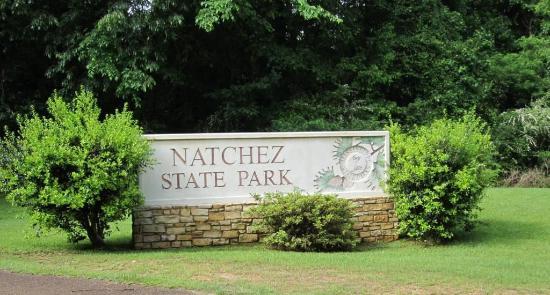 Natchez Trace State Park   Wildersville, TN
