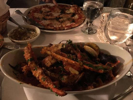 Giuseppe's Cucina Italiana: photo0.jpg