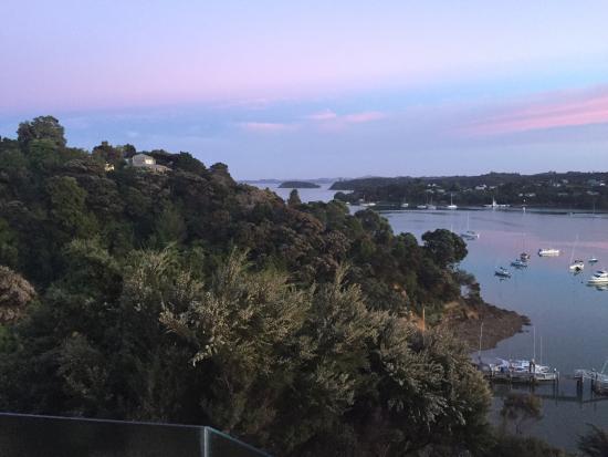 Crows Nest Villas: view