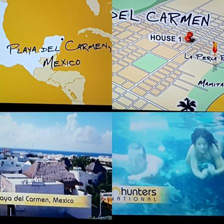 Acanto featured on House Hunters International - Picture of Acanto Playa Del  Carmen, Trademark Collection by Wyndham - Tripadvisor