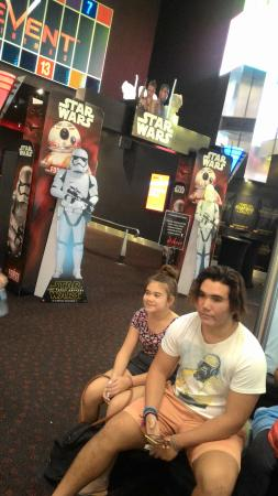 Event Cinemas Chermside