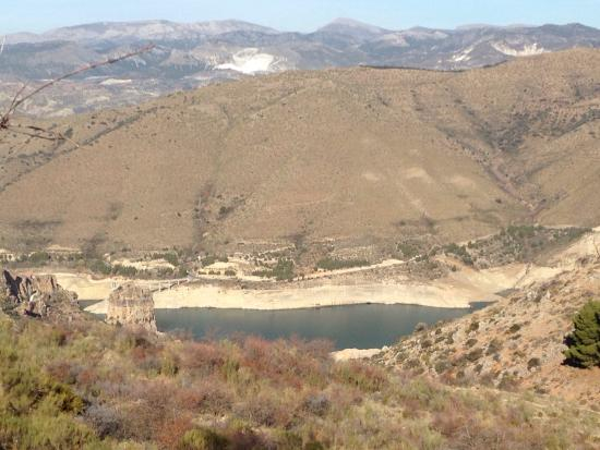 Sierra Nevada National Park, إسبانيا: photo8.jpg