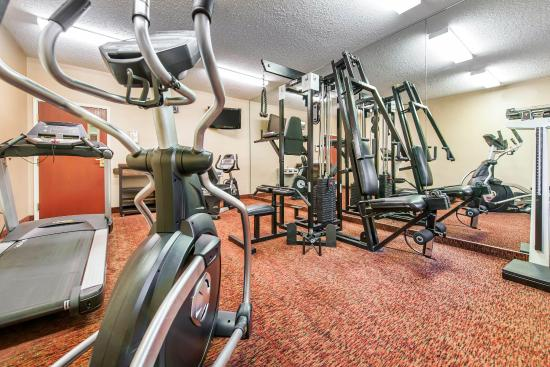 Bluffton, IN: Fitness