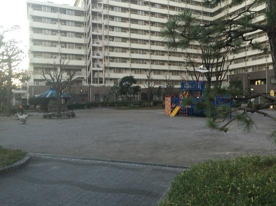 Asanagi Park
