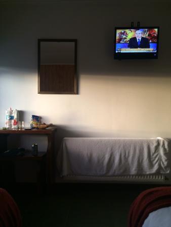 Hotel Hallef 사진