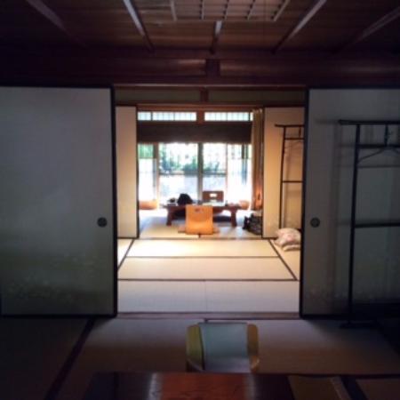 Matsushiroya : 松代屋の客室