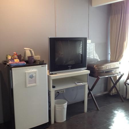 Lilac Relax-Residence : Номер