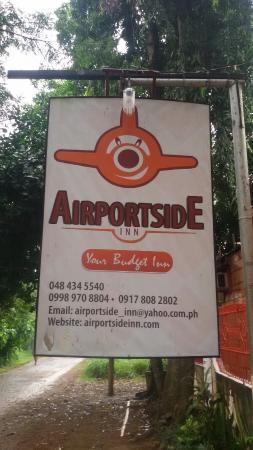 Airportside Inn