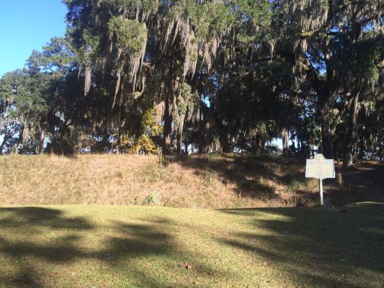 Fort Morris Historic Site: photo1.jpg