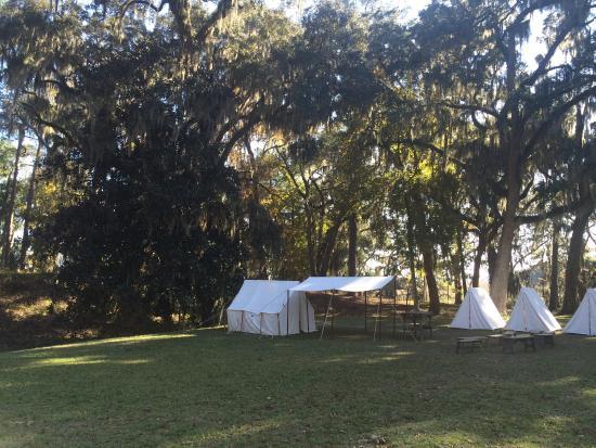 Fort Morris Historic Site: photo2.jpg