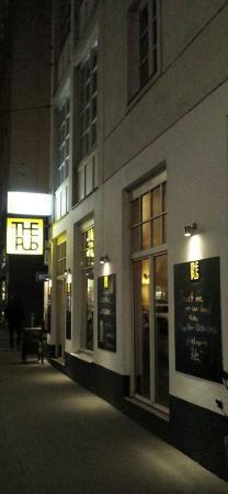 Bukowski the Pub