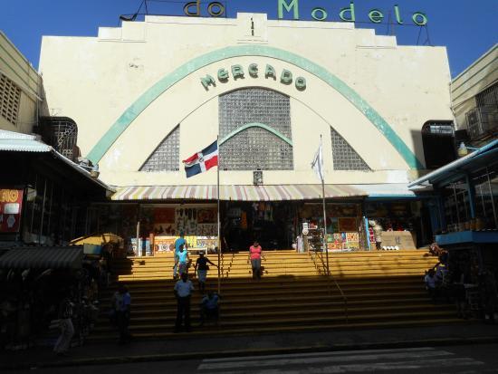 Mercado Modelo: Mercado (Market)