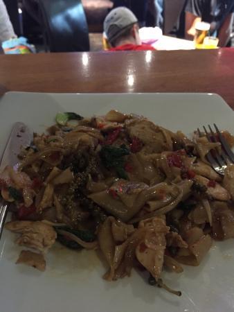 Gong Thai Restaurant