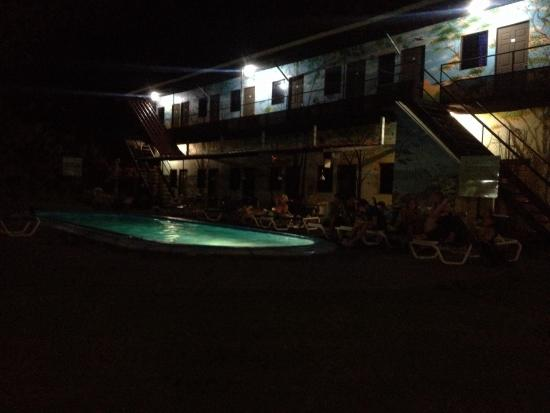 El Faro Beach Hostel: photo0.jpg