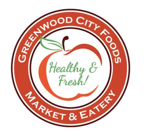 Greenwood, Canada: Market & Licensced Resturant