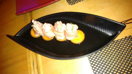 Kaisui Culinaria Japonesa