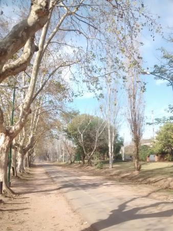 Corredor Aerobico San Miguel