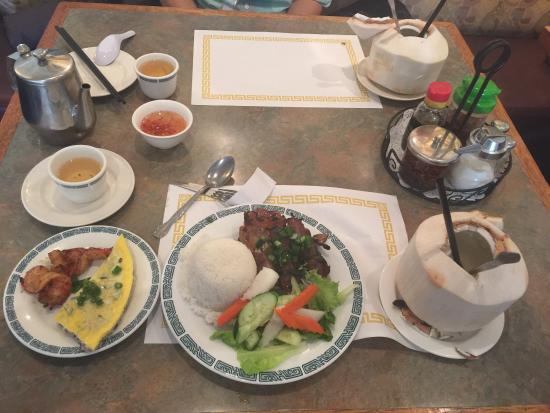 VUNG Tau II Restaurant : photo0.jpg