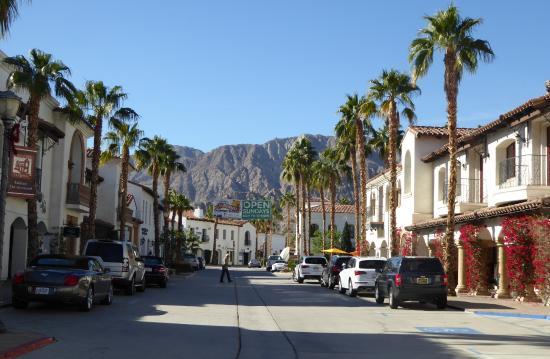 Old Town La Quinta: Main Street