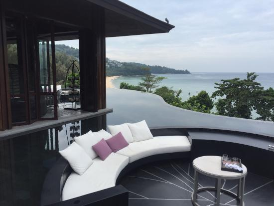 The best of the new hotels in Phuket