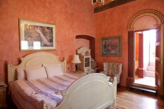 Photo of La Casa de la Marquesa Queretaro